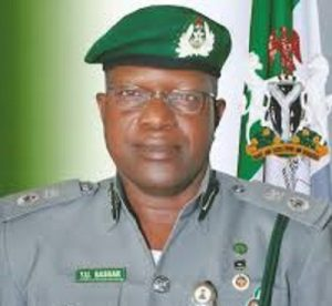 2017: Customs Generates 183 Billion At Tin Can Port