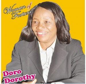 Doro Dorothy