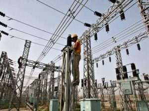 Power system collapsed twice in April – Report
