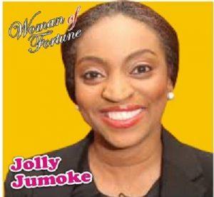 Jolly Jumoke