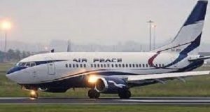 Politics stalls Air Peace's London, Houston, Dubai operations