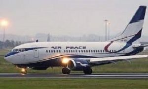 Mass Pilots Sack: Air Peace To Recall Some Pilots