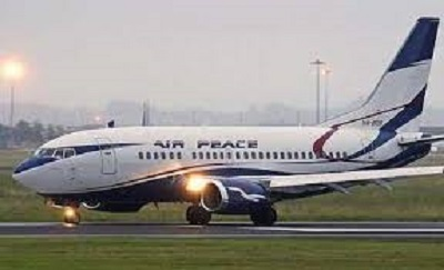 Air Peace welcomes brand new Embraer jets, widens operations