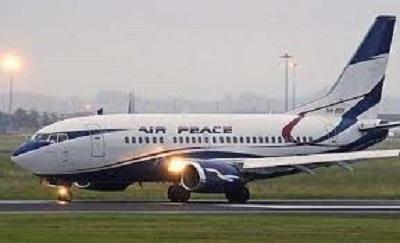 Politics stalls Air Peace's London, Houston, Dubai operations