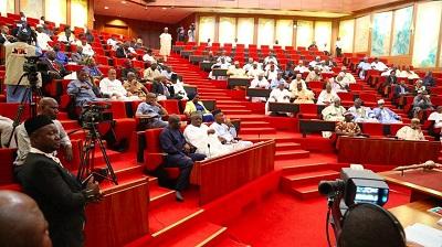 Lawmakers Summon Emefiele, Adeosun Over N30tr Customs Probe