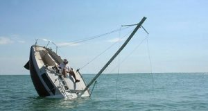 How To Keep Your Boat From Sinking
