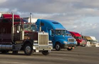 Truck Transit Parks to Create 15,000 Jobs