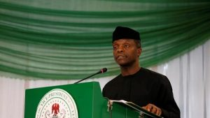 Osinbajo, Governors Meet To Encourage Youths' Involvement In Agriculture