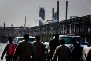 PENGASSAN Shuts Down Exxonmobil Operations, Cuts Production By 660,000 Barrels