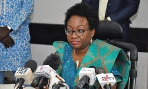 FG designs performance system for civil servants