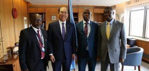 Nigeria To Get Into IMO Council