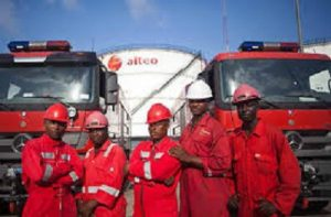 Aiteo MD Says Oil Assets At Risk Over Oil Theft