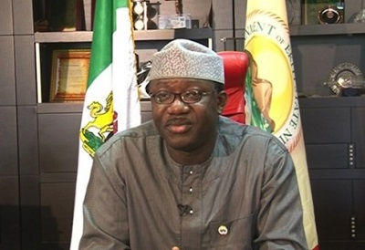 Minister accuses Nigerians, foreigners of illegal mining