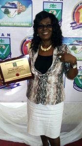 Osakwe, 1,148 Others Honoured By ICAN