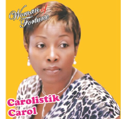Carolistik Carol