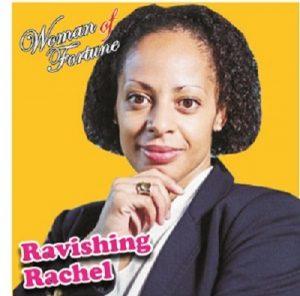 Ravishing Rachel