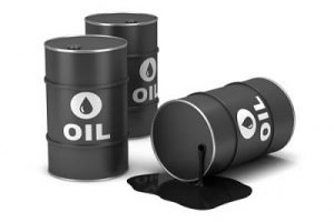 Oil price sinks to five-month low of $48