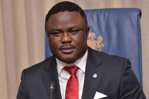 Calabar garment factory producing for export —Ayade