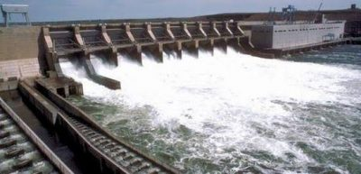N473bn Zungeru hydropower plant at 47% completion – CNEEC