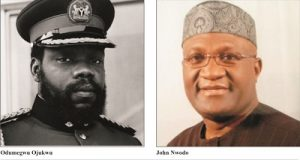 50 Years AfterBiafra: Lessons From Aburi Conference