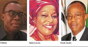 Has Buhari's Change Mantra Affected Maritime Sector?