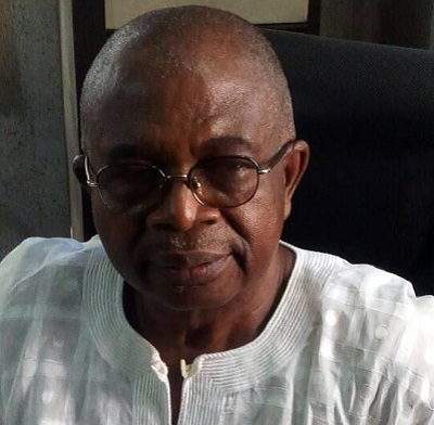 Customs In Corruption Reflects Nigeria's Moral Decadence- Nwadike