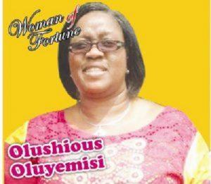 Olushious Oluyemisi