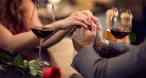 ROMANCE: THE POWER SUPPLY TO RELATIONSHIP
