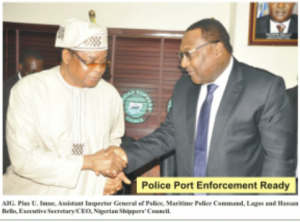 COURT'S RULING ON SLAC: Shipping Firms Lobby FG As Shippers' Council Claims N4 trillion