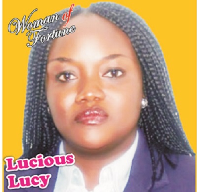 Lucious Lucy