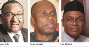 Nigeria's ICDs Development And Kaduna's Reality Model