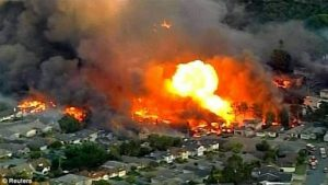 Curbing Infernos In Nigeria's Oil And Gas Industries