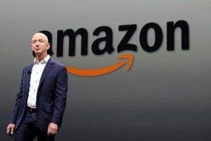 Amazon's Jeff Bezos is world's new richest man