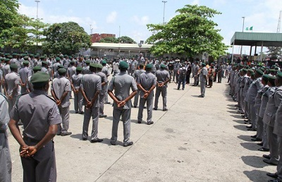 8 things to know about Nigeria Customs e-Auction website