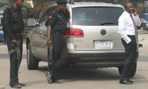 Festac Police Yahoos IGP