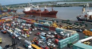 NPA, African Circle clear refuse dump at Apapa ports