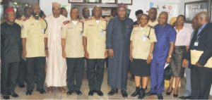 FRSC, Shippers' Council Synergize On Road Haulage