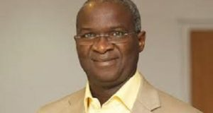 Fashola makes a U-turn, says consumers can pay for meters
