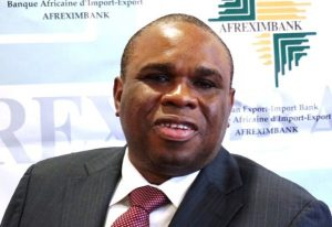 Afreximbank Seeks to Tap from Investors with $300m Depositary Receipts