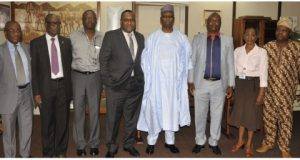 NAQS visit's NSC