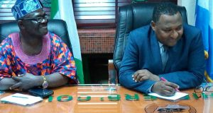 AMATO, Shippers' Council To Set Uniform Freight Rates