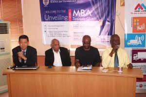 Malaysia University, Multimix Introduce MBA In Supply Chain To Nigeria