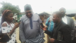 Ogere TTP Can Alleviate Lagos Port Congestion- Shippers' Council Boss