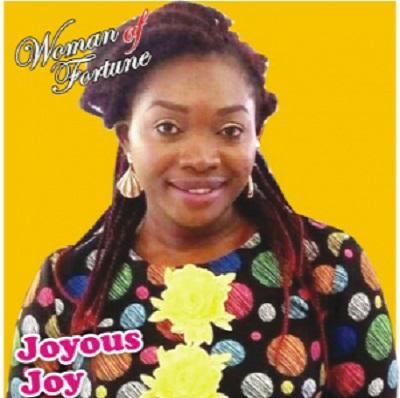 Joyous Joy