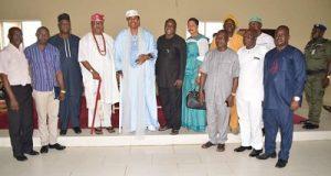 Ondo Oil Communities Back OSOPADEC Leadership