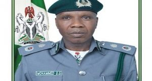 Customs Intercepts Pangolin Scales Worth N10billion