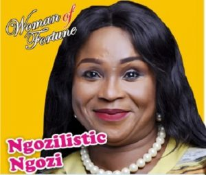 Ngozilistic Ngozi