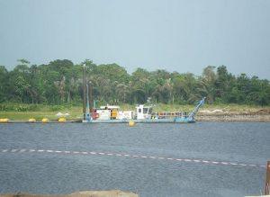 Adhering To Safety Measures On Nigerian Waterways