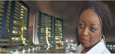 Court orders forfeiture of 56 houses linked to Diezani