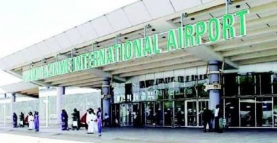 Abuja airport second runway'll be ready before 2019 – FG